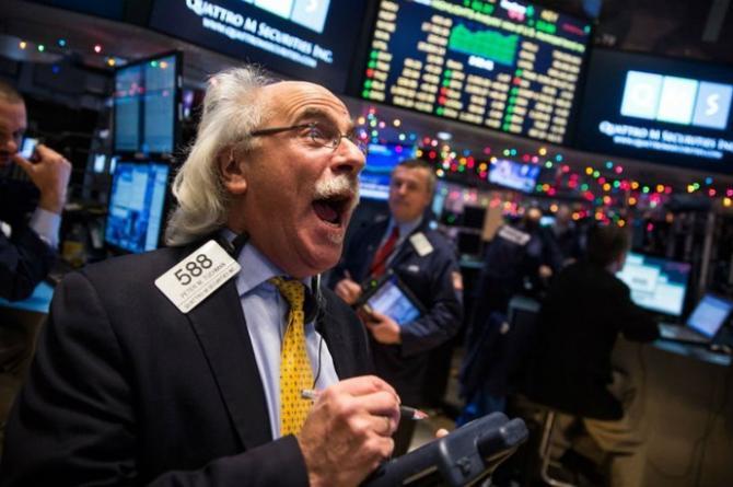 Borsa 100 bin üzerinde başladı, risk iştahı artıyor