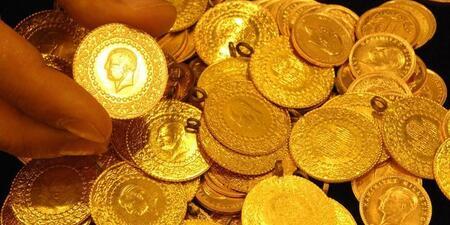 Altın fiyatları rekor seviye! Cumhuriyet, tam, yarım, gram ve çeyrek altın fiyatları ne kadar oldu? 26 Nisan Pazar uzman yorumları!