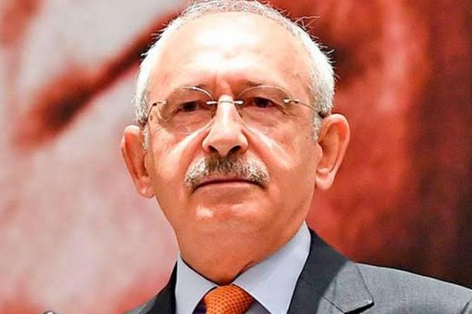 Kılıçdaroğlu'nun iddialarıyla ilgili açıklama İstanbul Valiliği'nden