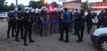 Bursa'da silahlı kavga: 1 polisimiz şehit oldu