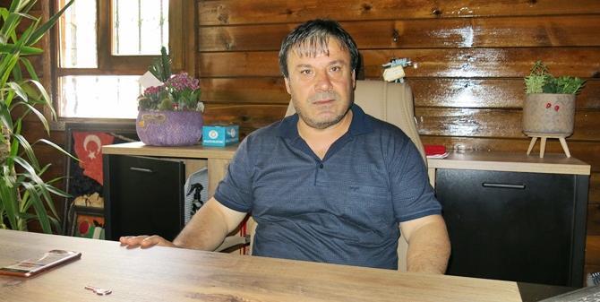 Muhtar Karadaş: 'Bahçelievleri fuhuştan temizledik'