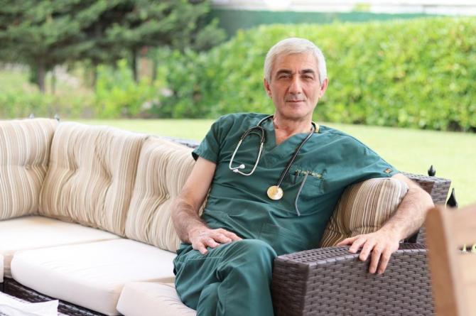 Dr. Yavuz GÜNEŞ'ten KKKA (Kırım Kongo kanamalı ateşi) Uyarısı!