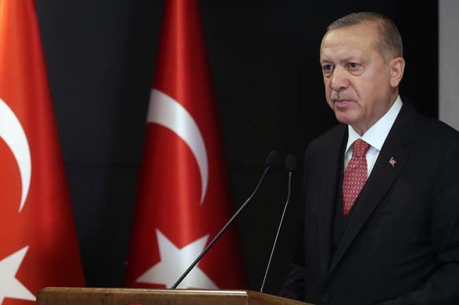 Erdoğan yeni normalleşme kararlarını açıkladı!