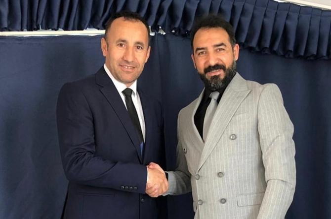 Gençlik ve Spor Konfederasyonu Yalova İL Başkanlığına Sefa Demir atanmışır..