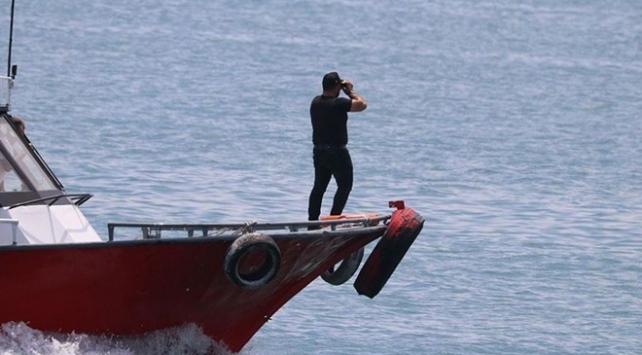 Tekne faciasında 34 kişi hayatını kaybetti
