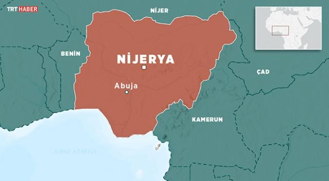 Nijerya'da silahlı saldırı: 16 ölü