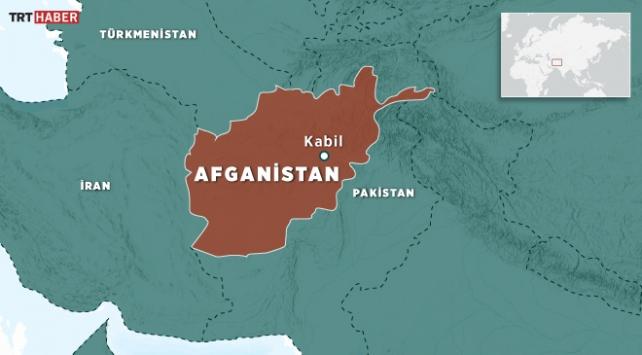Afganistan'da ordugaha intihar saldırısı: 2 ölü