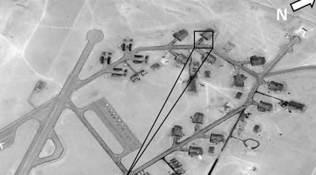 Rusya'nın Libya'ya gönderdiği askeri teçhizatlar fotoğraflandı