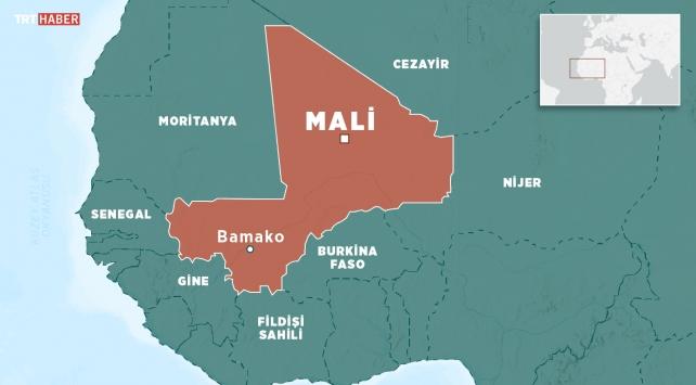 Mali'de kaçırılan belediye başkanı ölü bulundu
