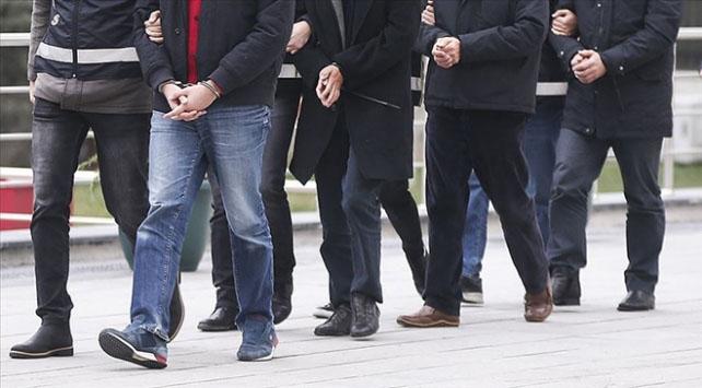 İstanbul merkezli 4 ilde dolandırıcılık operasyonu: 75 gözaltı