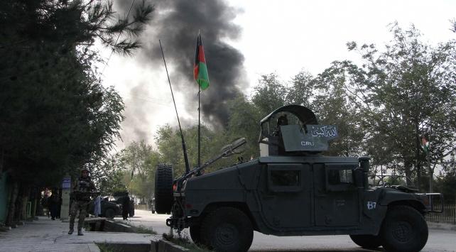 Afganistan'da emniyet müdür yardımcısı öldürüldü