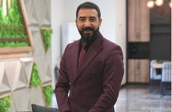 Geskon İstanbul İl Başkanı Adem Köse'den Ayasofya Açıklaması!