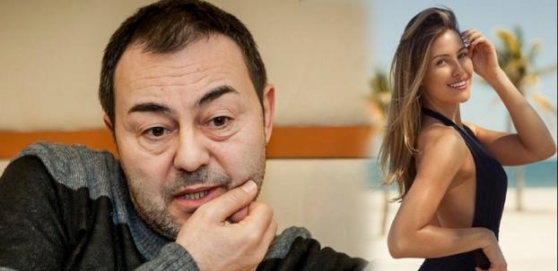 Serdar Ortaç: 'Canım hiç kadın çekmiyor'