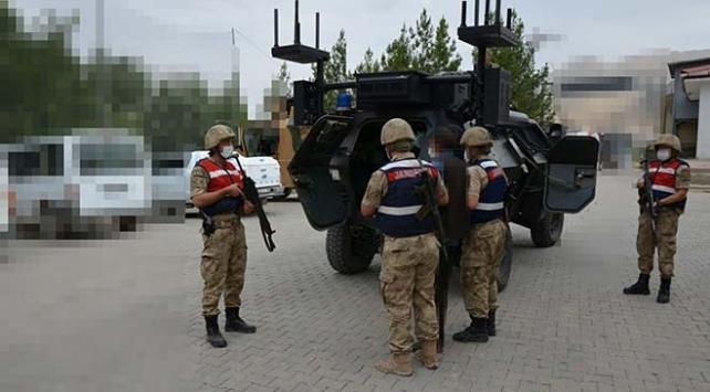 Siirt'te arazi kavgası: Karı-koca öldürüldü