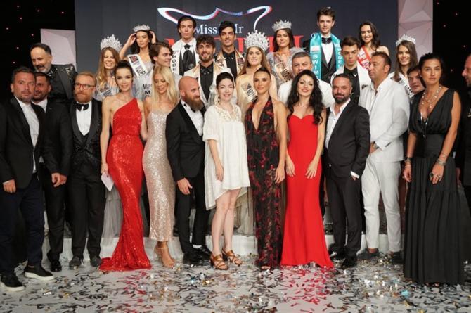 Miss&Mr Model of Turkey 2020 Modellerini Arıyor!