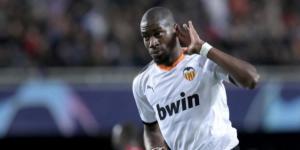 Galatasaray'a yeni transfer!