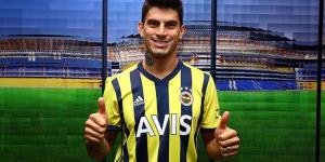 Fenerbahçe'nin yeni transferi