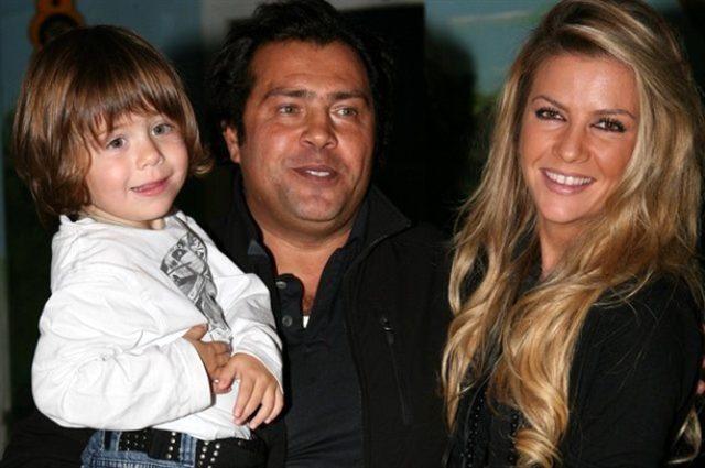 Ivana Sert, oğlu Ateş'in nafakasını az buldu, dava açtı!