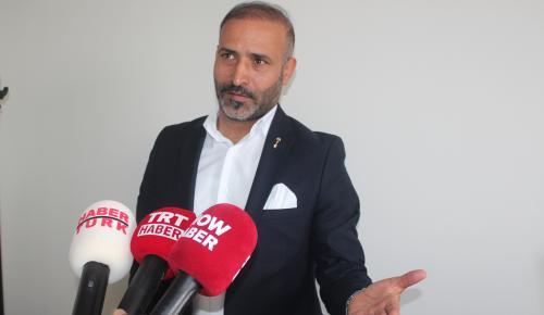 Yönetmen Murat Uygur'dan Kadına Yönelik Şiddetle Mücadele Gününe Özel Mesaj!