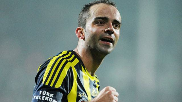 Semih Şentürk yeniden Fenerbahçe'de!
