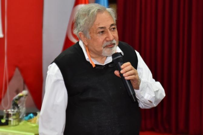 Prof. Dr. Orhan Kural koronavirüse yenik düştü!