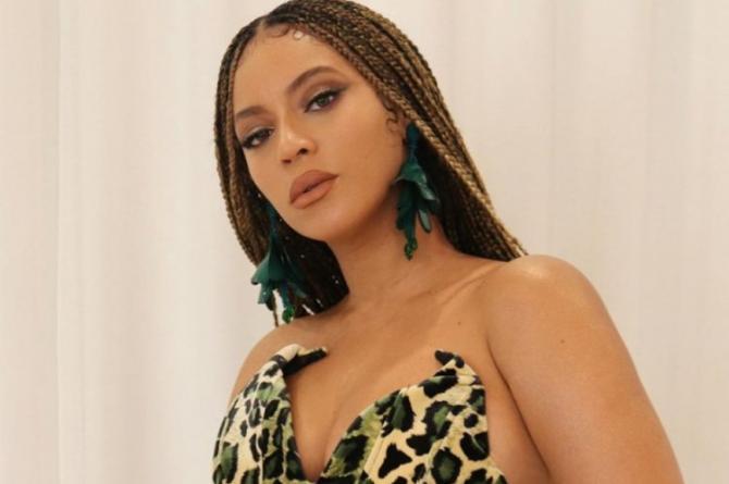 Beyonce'den 5'er bin dolar kira yardımı!