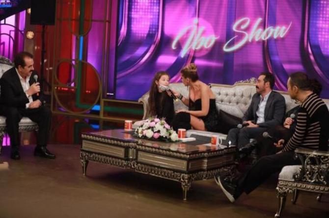 İşte İbo Show'un konukları ve ilk görüntüler!