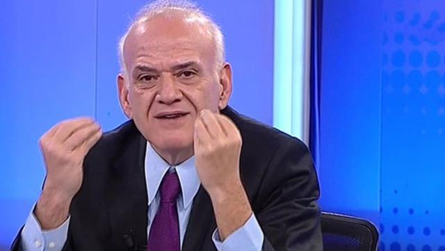 Ahmet Çakar'dan olay açıklama!
