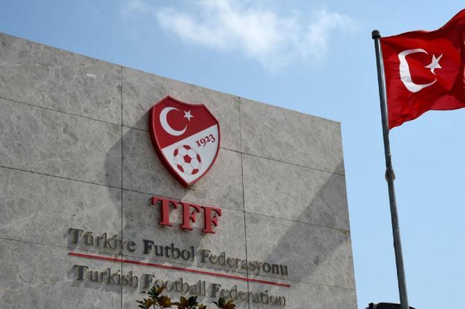 TFF'den hükmen mağlubiyet kararı!