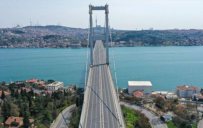 İstanbul'da yılbaşı tedbirleri!