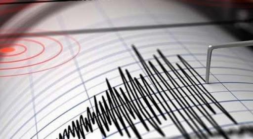 İzmir'de hissedilen deprem!