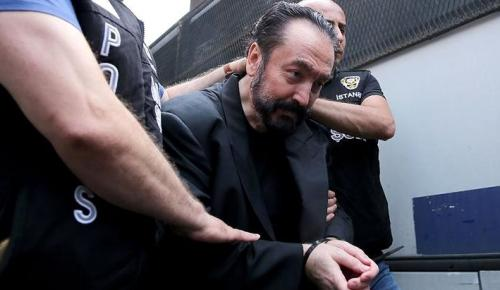 Oktar'a bin yılı aşan hapis cezası verildi
