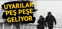 Uzman isim uyardı: İstanbul kara gömülecek
