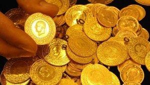 2 Şubat Altın fiyatları düşüyor! Çeyrek altın, gram altın fiyatları 2021 güncel