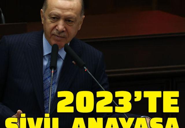 Erdoğan'dan açıklamalar