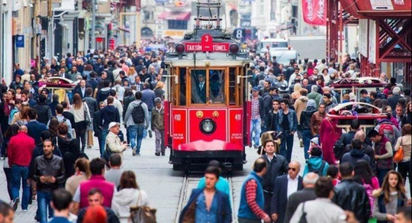 'Kademeli normalleşme İstanbul'dan başlasın' önerisi