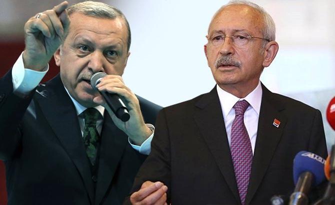 Tank palet fabrikasına yönelik sözleri nedeniyle Cumhurbaşkanı Erdoğan'a 100 bin TL tazminat ödeyecek
