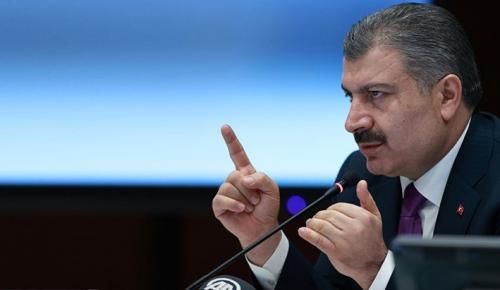 Türkiye'de koronavirüs nedeniyle 74 kişi vefat etti, 9 bin 205 yeni vaka tespit edildi