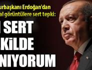 Erdoğan'dan kadına şiddet tepkisi!
