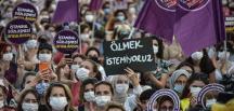 İstanbul Sözleşmesi açıklaması: Yetkili Cumhurbaşkanlığı'dır, karar hukuka uygundur