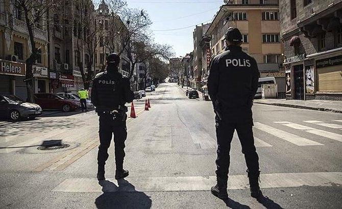 Ankara dahil 42 ilde hafta sonu sokağa çıkma kısıtlaması kalkıyor