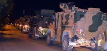 Şırnak'ta askeri araç devrildi: 11 askerimiz yaralandı