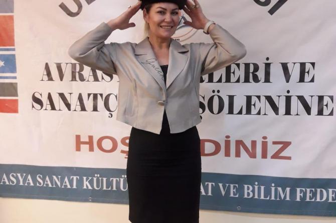 Uluslararası Antalya Kültür ve Sanat Şöleni'ne ilgi yoğun oldu.