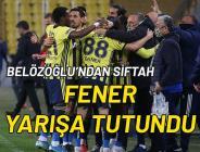 Fenerbahçe – Denizlispor maç sonucu: 1-0
