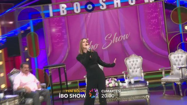 1 Mayıs Cumartesi İbo Show 24. bölüm fragmanı ve konukları