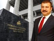 """Merkez Bankası Başkanı Kavcıoğlu'ndan """"128 milyar dolar nerede?"""" sorusuna yanıt"""