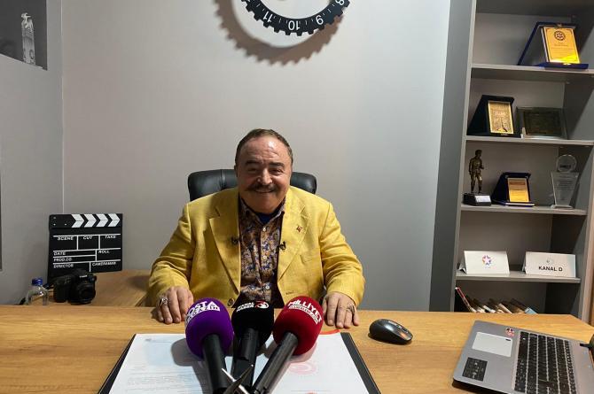 """""""ATEŞ DANSI"""" İLE DÜNYAYI TİTRETEN ROMANI YAZILACAK KADIN ÖZCAN TEKGÜL!"""