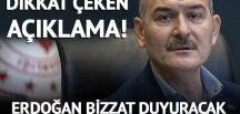 Soylu'dan Diyarbakır ailelerine müjde açıklaması